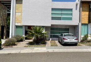 Foto de casa en venta en Zen House II, El Marqués, Querétaro, 20634197,  no 01