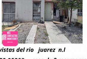 Foto de casa en venta en El Ancon, Juárez, Nuevo León, 21684446,  no 01