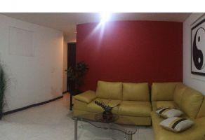 Foto de departamento en renta en Cumbres de Tepetongo, Tlalpan, Distrito Federal, 6676546,  no 01
