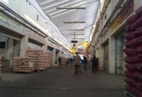 Foto de bodega en venta en Central de Abasto, Iztapalapa, Distrito Federal, 1580933,  no 01