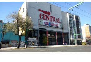 Foto de terreno comercial en renta en Doctores, Cuauhtémoc, DF / CDMX, 18652737,  no 01