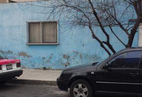 Foto de terreno habitacional en venta en Dinamita, Gustavo A. Madero, Distrito Federal, 7667494,  no 01