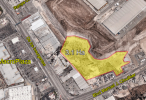 Foto de terreno habitacional en venta en Ampliación Guaycura, Tijuana, Baja California, 19856167,  no 01