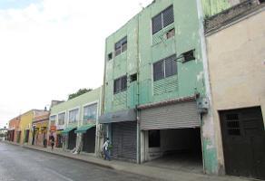 Foto de edificio en renta en 65 , merida centro, mérida, yucatán, 0 No. 01