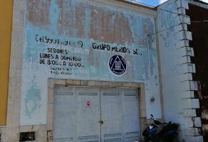 Foto de nave industrial en venta en 65 , merida centro, mérida, yucatán, 0 No. 01