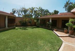 Foto de casa en venta en 65 , miami, carmen, campeche, 0 No. 01