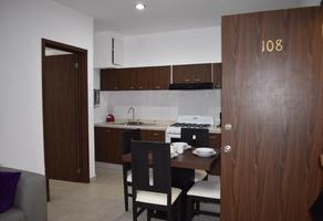 Foto de departamento en renta en 65 , playa norte, carmen, campeche, 17224523 No. 01