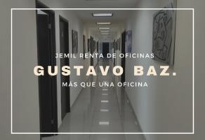 Foto de oficina en renta en Gustavo Baz Prada, Tlalnepantla de Baz, México, 20966950,  no 01