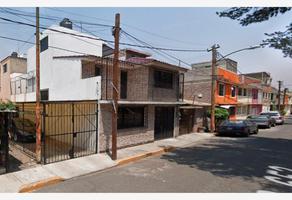 Foto de casa en venta en 653 000000, ampliación san juan de aragón, gustavo a. madero, df / cdmx, 17026208 No. 01