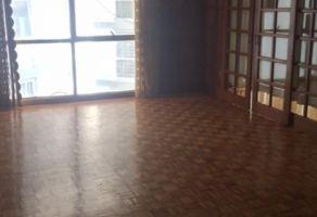 Foto de departamento en renta en Copilco El Bajo, Coyoacán, DF / CDMX, 16459844,  no 01