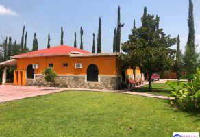 Foto de rancho en venta en San Juan de los Garza, Cadereyta Jiménez, Nuevo León, 17253684,  no 01