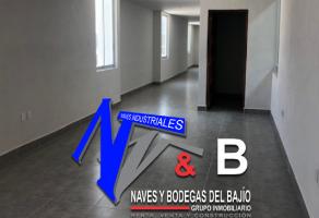 Foto de bodega en renta en Lomas del Mirador, León, Guanajuato, 12841289,  no 01