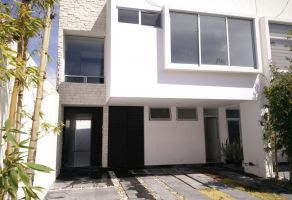 Foto de casa en venta en Ciudad Judicial, San Andrés Cholula, Puebla, 5112916,  no 01