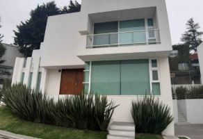 Foto de casa en venta en San Nicolás Totolapan, La Magdalena Contreras, DF / CDMX, 17176554,  no 01
