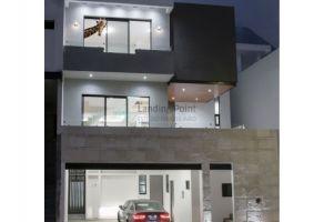 Foto de casa en venta en Cumbres Elite 1 Sector, Monterrey, Nuevo León, 6828811,  no 01
