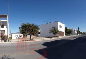 Foto de terreno habitacional en venta en Cumbres Mediterráneo 1 Sector, Monterrey, Nuevo León, 17458423,  no 01
