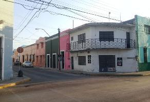 Foto de local en renta en 66 a 530, merida centro, mérida, yucatán, 0 No. 01