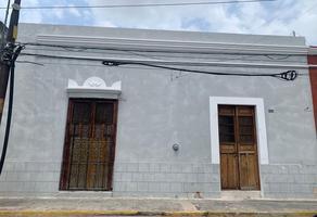 Foto de casa en renta en 66 , merida centro, mérida, yucatán, 0 No. 01
