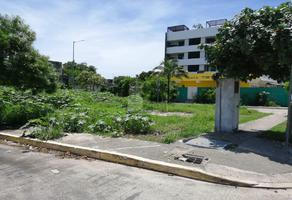 Foto de terreno comercial en venta en 66 , playa del carmen, solidaridad, quintana roo, 16272198 No. 01