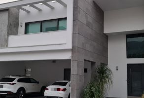 Foto de casa en venta en La Joya Privada Residencial, Monterrey, Nuevo León, 19677147,  no 01