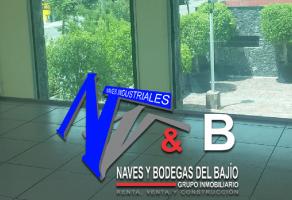 Foto de oficina en renta en Bosques del Refugio, León, Guanajuato, 13610269,  no 01