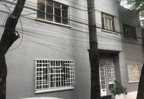 Foto de casa en renta en Escandón I Sección, Miguel Hidalgo, DF / CDMX, 15285952,  no 01