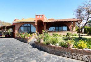 Foto de casa en venta en Campestre Haras, Amozoc, Puebla, 20399096,  no 01