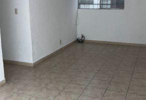 Foto de departamento en renta en Clavería, Azcapotzalco, DF / CDMX, 19924681,  no 01