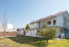 Foto de terreno habitacional en venta en Cholula, San Pedro Cholula, Puebla, 17210332,  no 01