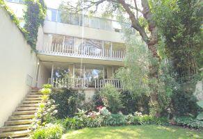 Foto de casa en venta en Lomas de Chapultepec I Sección, Miguel Hidalgo, DF / CDMX, 21544276,  no 01