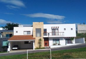 Foto de casa en venta en Los Cedros, Córdoba, Veracruz de Ignacio de la Llave, 22025828,  no 01