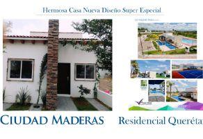 Foto de casa en venta en Ciudad Maderas, El Marqués, Querétaro, 20433165,  no 01