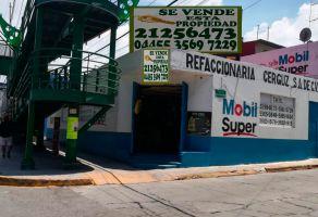 Foto de local en venta en Leandro Valle, Tlalnepantla de Baz, México, 9045944,  no 01
