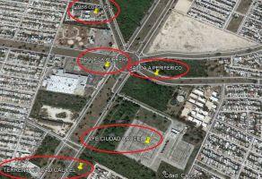 Foto de terreno comercial en venta en Caucel, Mérida, Yucatán, 12562989,  no 01
