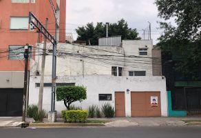 Foto de terreno habitacional en venta en Insurgentes Mixcoac, Benito Juárez, DF / CDMX, 20476634,  no 01