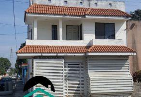 Foto de casa en venta en Del Bosque, Tampico, Tamaulipas, 20455498,  no 01