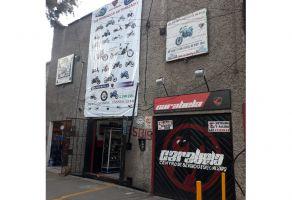 Foto de local en venta en Doctores, Cuauhtémoc, DF / CDMX, 21716657,  no 01