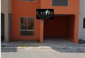 Foto de casa en venta en Los Amarantos, Apodaca, Nuevo León, 20296738,  no 01