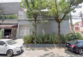 Foto de edificio en renta en Roma Norte, Cuauhtémoc, DF / CDMX, 17175754,  no 01