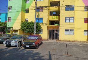 Foto de departamento en venta en Justo Mendoza INFONAVIT, Morelia, Michoacán de Ocampo, 20084847,  no 01