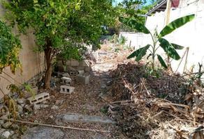 Foto de terreno habitacional en venta en 67 , jardines de nueva mulsay ii, mérida, yucatán, 0 No. 01