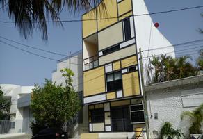Foto de departamento en renta en 67 , playa norte, carmen, campeche, 0 No. 01