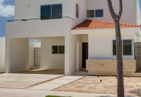 Foto de casa en venta en Chablekal, Mérida, Yucatán, 6933559,  no 01