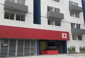 Foto de departamento en renta en Moctezuma 2a Sección, Venustiano Carranza, DF / CDMX, 20075053,  no 01