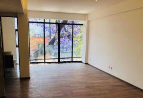 Foto de departamento en venta en Del Valle Centro, Benito Juárez, DF / CDMX, 6750271,  no 01