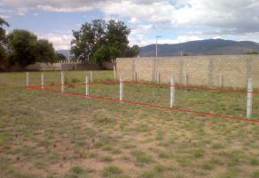 Foto de terreno habitacional en venta en San Raymundo Jalpan, San Raymundo Jalpan, Oaxaca, 5582113,  no 01