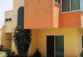 Foto de casa en venta en Lomas de Cortes, Cuernavaca, Morelos, 15095841,  no 01
