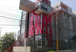 Foto de departamento en renta en La Paz, Puebla, Puebla, 5143702,  no 01