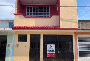 Foto de casa en venta en Las Gaviotas, Coatzacoalcos, Veracruz de Ignacio de la Llave, 16939256,  no 01
