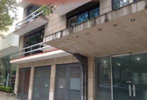 Foto de edificio en venta en Polanco V Sección, Miguel Hidalgo, DF / CDMX, 12892569,  no 01